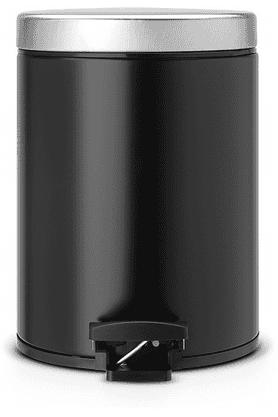 BRABANTIAPedal Bin - 5 Litres - 200213009