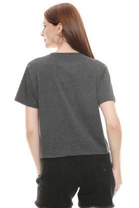 KRAUS - Anthra MelangeTopwear - 1
