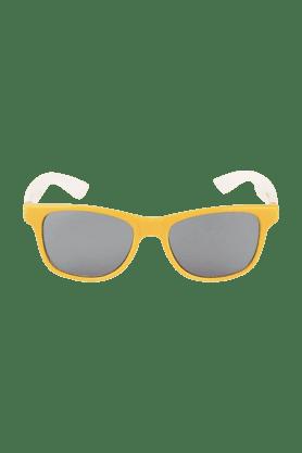 FASTRACKClassic Full Rim Wayfarer Sunglasses For Women-PC002BK10