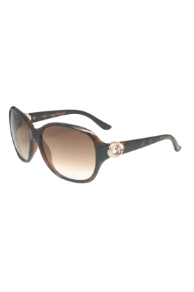 FCUK Womens Oversized  Sunglasses 7323 C2