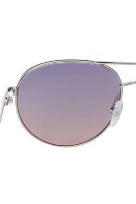 Unisex Aviator UV Protected Sunglasses - NS8903232151897