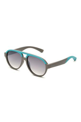 Unisex Aviator UV Protected Sunglasses - Y575 C3