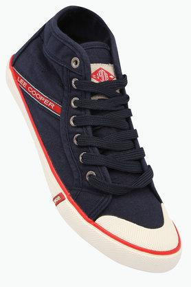 LEE COOPER Mens Lace Up Casual Shoe  ... - 201293165
