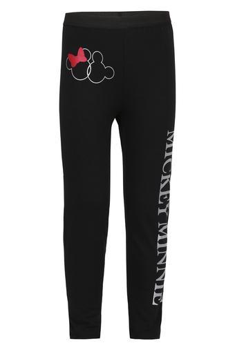 STOP -  BlackBottomwear - Main