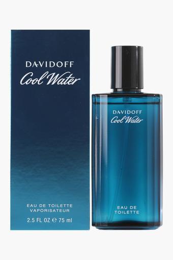 Coolwater Man Eau de Toilette 75ML
