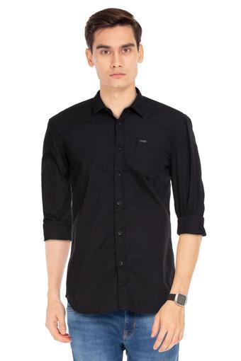 WRANGLER -  BlackShirts - Main