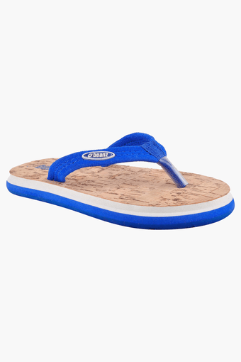 BEANZ -  Royal Blue Flip Flops - Main