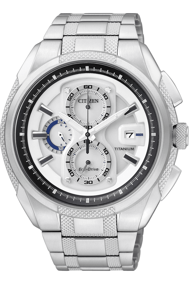 Mens Watch - AQ - CA0201-51B