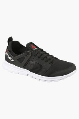 REEBOK Mens Mesh Lace Up Sports Shoes  ...