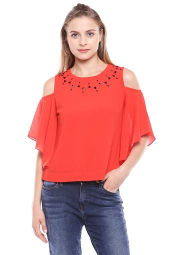 GIPSY -  RedT-Shirts - Main