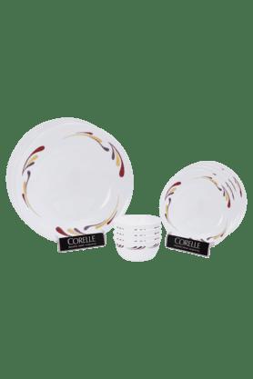 CORELLEIndia Impressions Celebration 12 Pcs Dinner Set