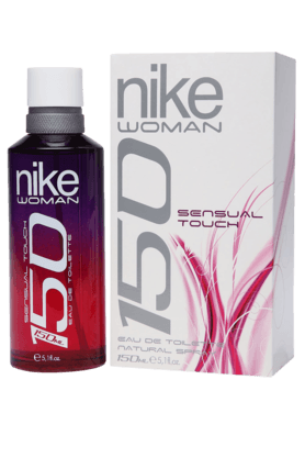 NIKE Woman - 150 Sensual Touch - EDT - 150ml