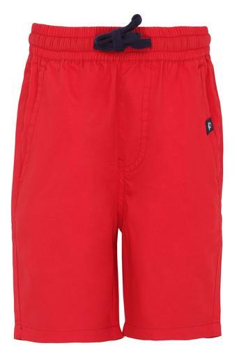 UNITED COLORS OF BENETTON -  RedBottomwear - Main
