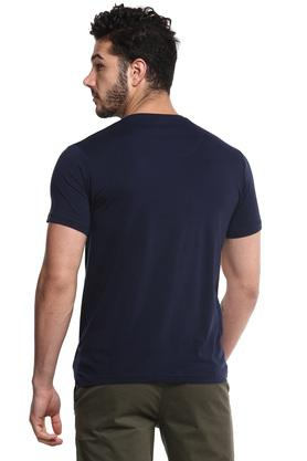 STATUS QUO - NavyT-Shirts & Polos - 1