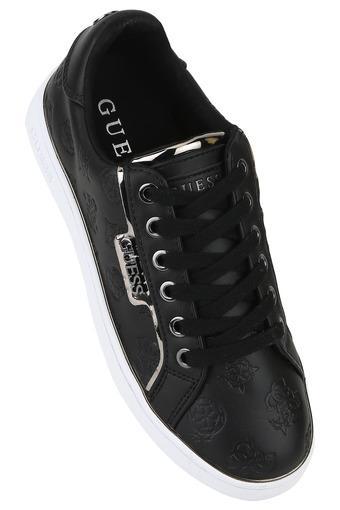 GUESS -  BlackCasuals Shoes - Main