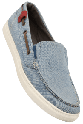 Mens Casual Slipon Shoe