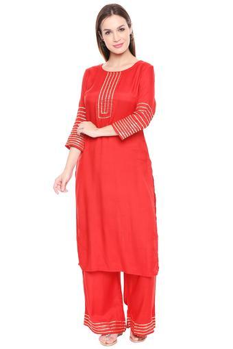 IMARA -  PinkIndianwear Sets - Main
