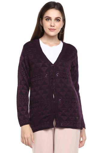 MONTE CARLO -  PurpleWinterwear - Main
