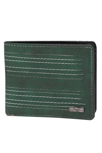 BAGGIT -  Green Wallets - Main