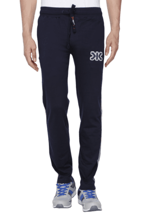 KILLER Mens Comfort Fit Solid Track Pants