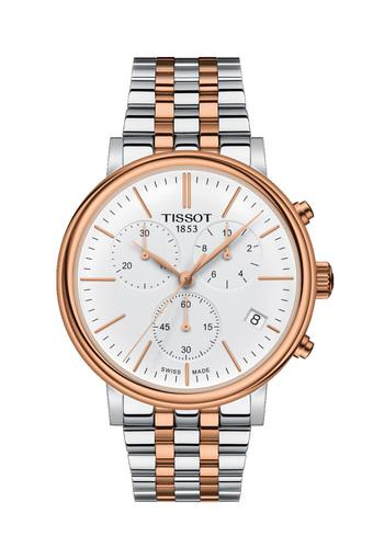 TISSOT - Chronograph - Main