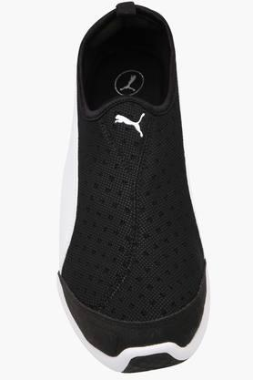 Mens Mesh Slip On Sports Shoes