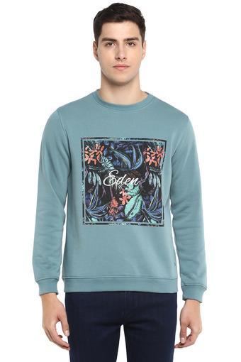 VDOT -  TurquoiseWinterwear - Main
