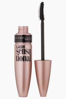 MAYBELLINE Lash Sensational Blackest Black Mascara