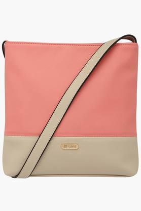 LAVIEWomens Dover Zipper Closure Sling Bag - 201440716