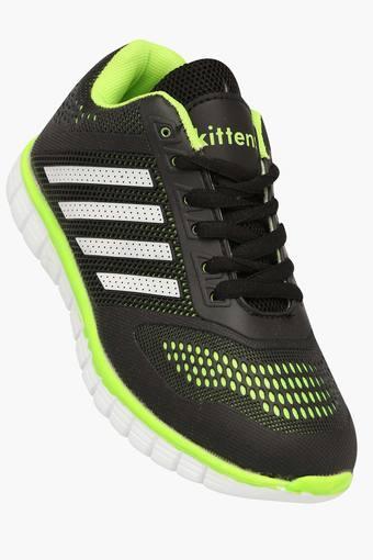 KITTENS -  BlackShoes - Main