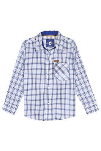 612 LEAGUE -  WhiteTopwear - Main
