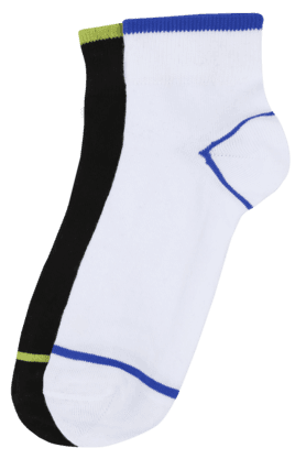 VETTORIO FRATINI Mens Solid Socks Pack Of 2