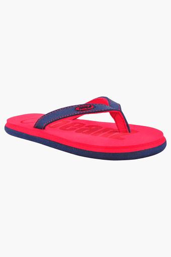 BEANZ -  NavyFlip Flops - Main