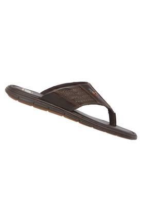 ID - BrownSandals & Floaters - 1