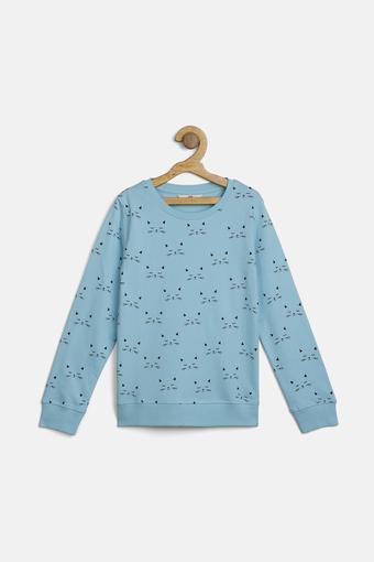 LIFE -  MintJackets  & Sweatshirts - Main