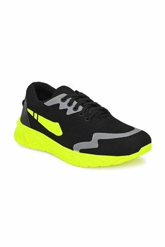 WALKSTYLE BY EL PASO -  BlackSports Shoes & Sneakers - Main