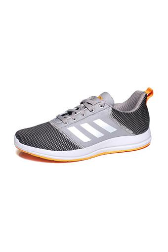 ADIDAS -  GreySports Shoes & Sneakers - Main