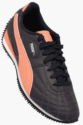PUMAMens Casual Lace Up Shoe
