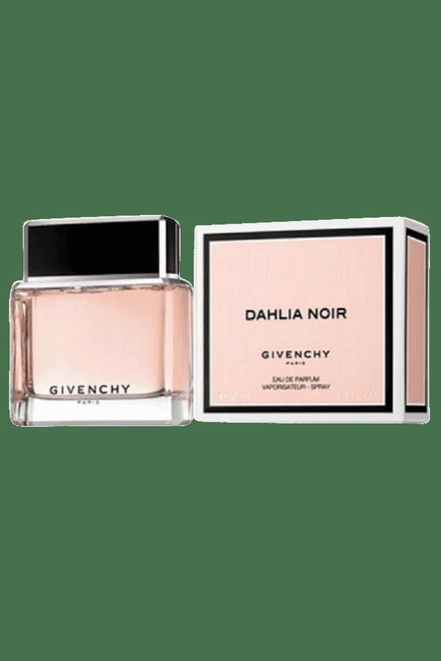 Buy Givenchy Dahlia Noir Edp For Women 50 Ml Shoppers Stop
