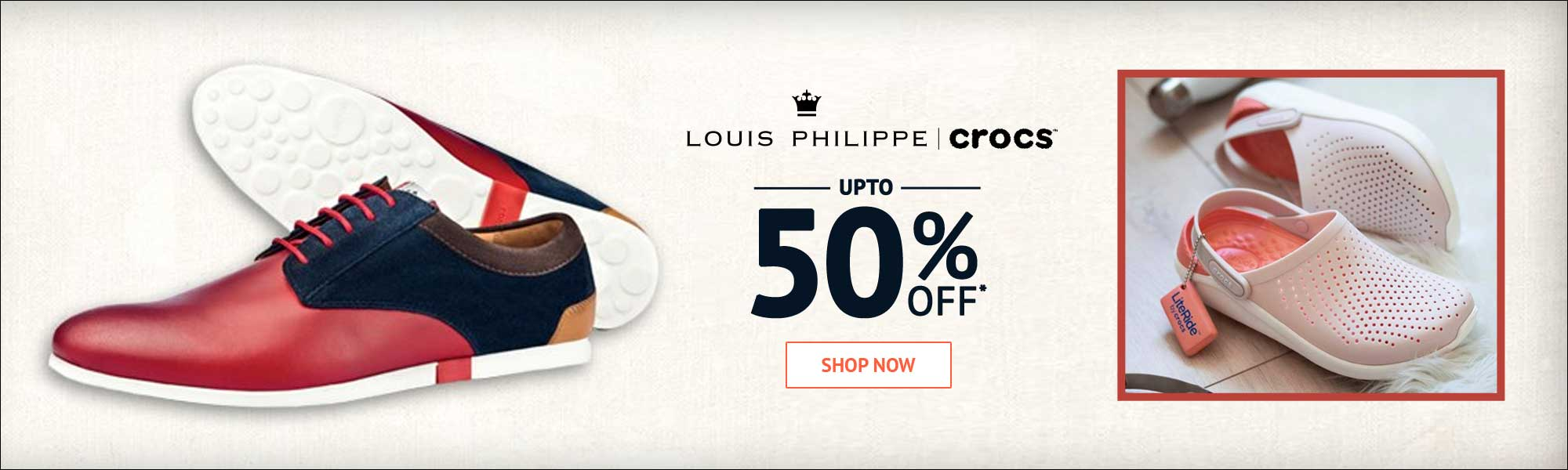 louis ohilippe croce offer