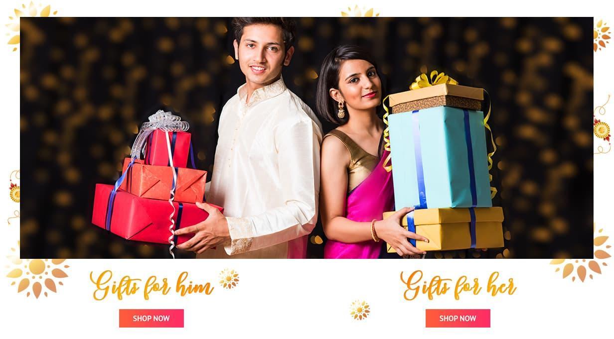 RAKHI GIFT FOR HIM GIFT FOR HER