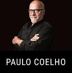 PAULO COLHO