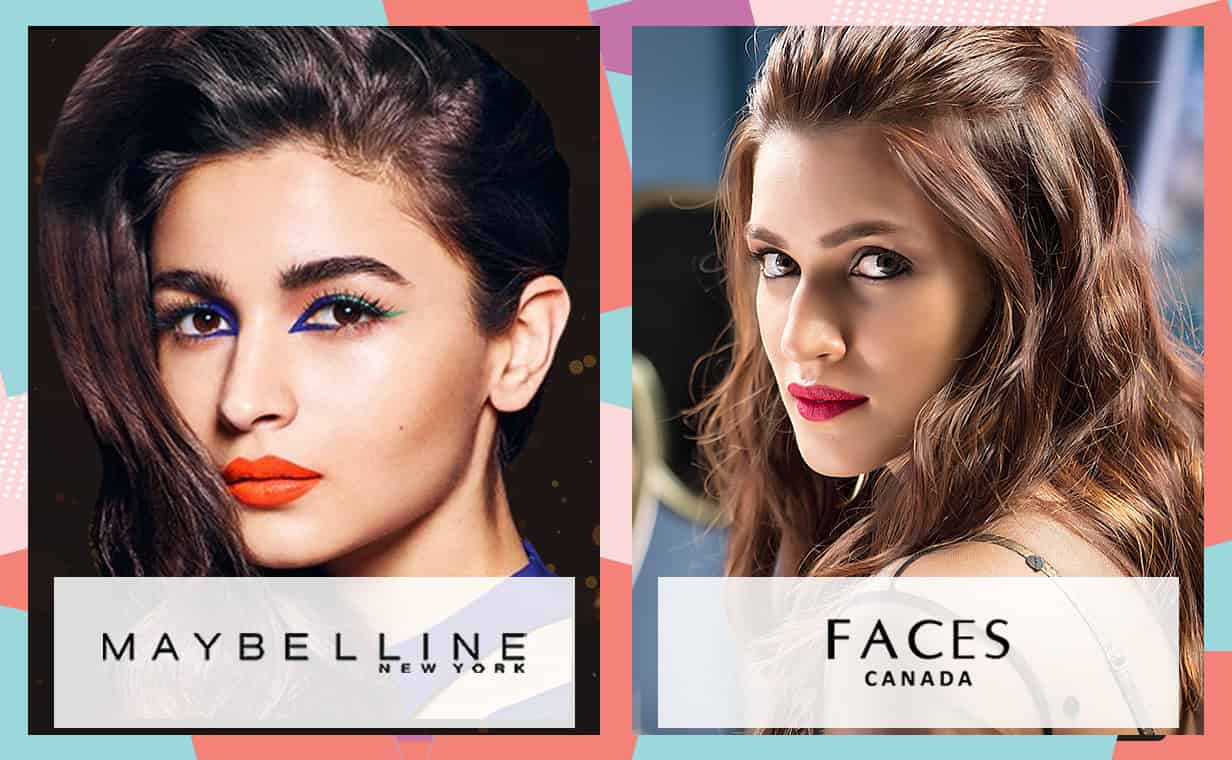 FACE MAYBELLINE