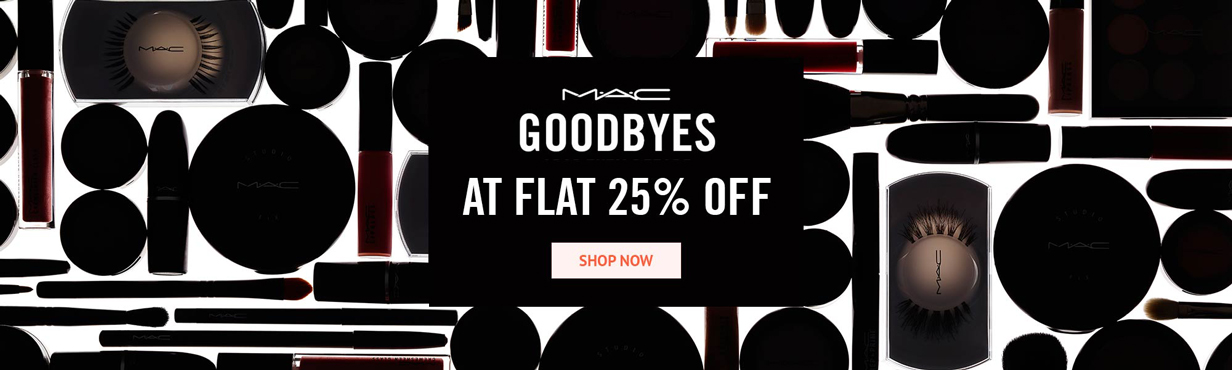 MAC GOODBUY OFFER