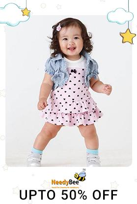 7b0a8b9739bd Buy Kids Wear   Baby Dress