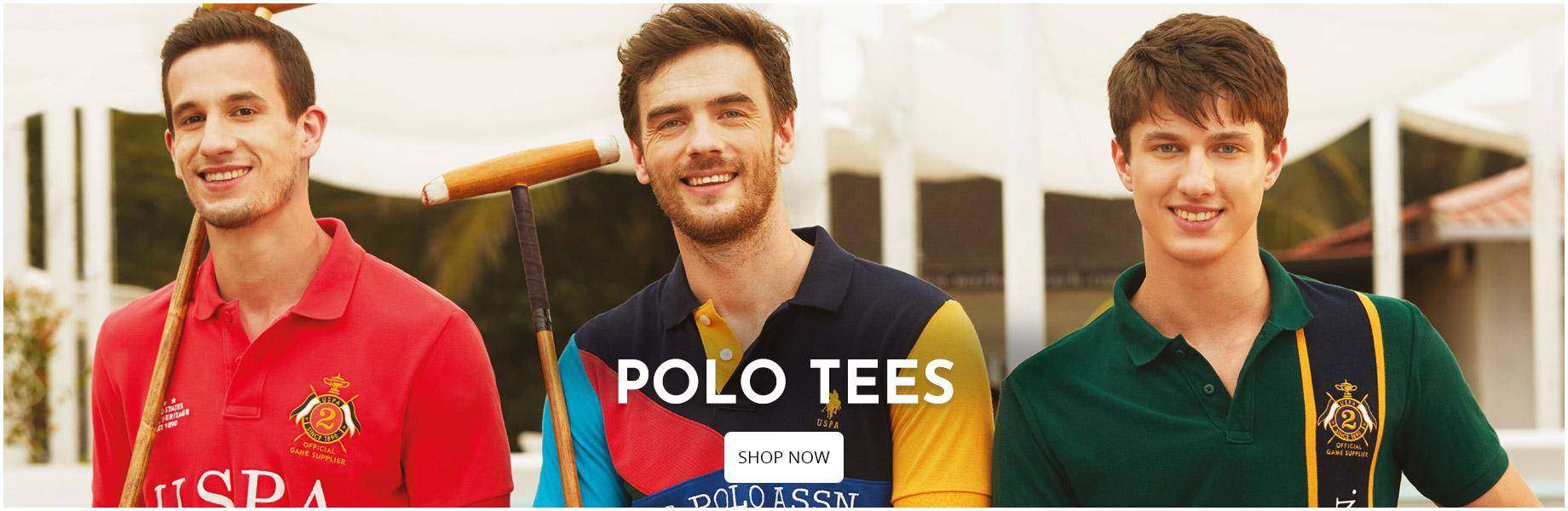 POLO-TEES