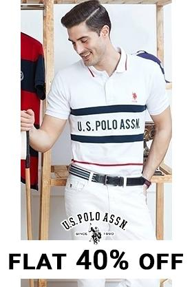 US POLO OFFER