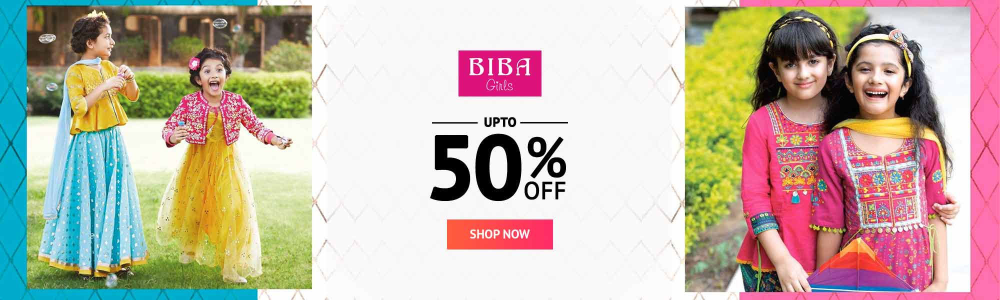 Biba Girl Offer