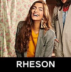 Rheson online shopping