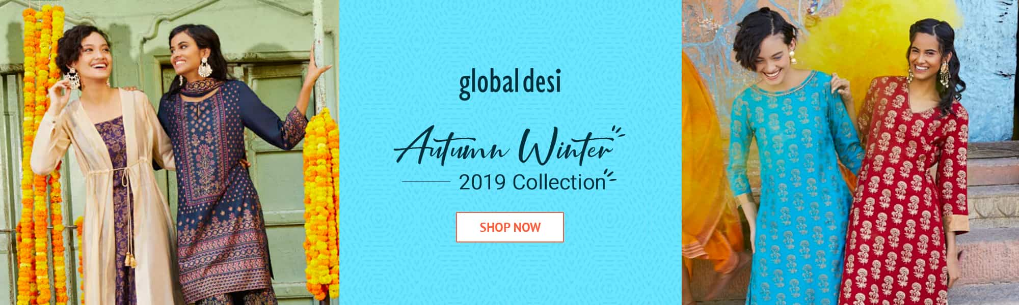 globaldesi offer